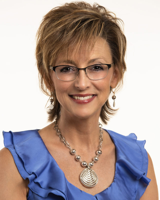 Marie Burns financial advocate