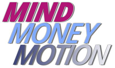Mind Money Motion Logo