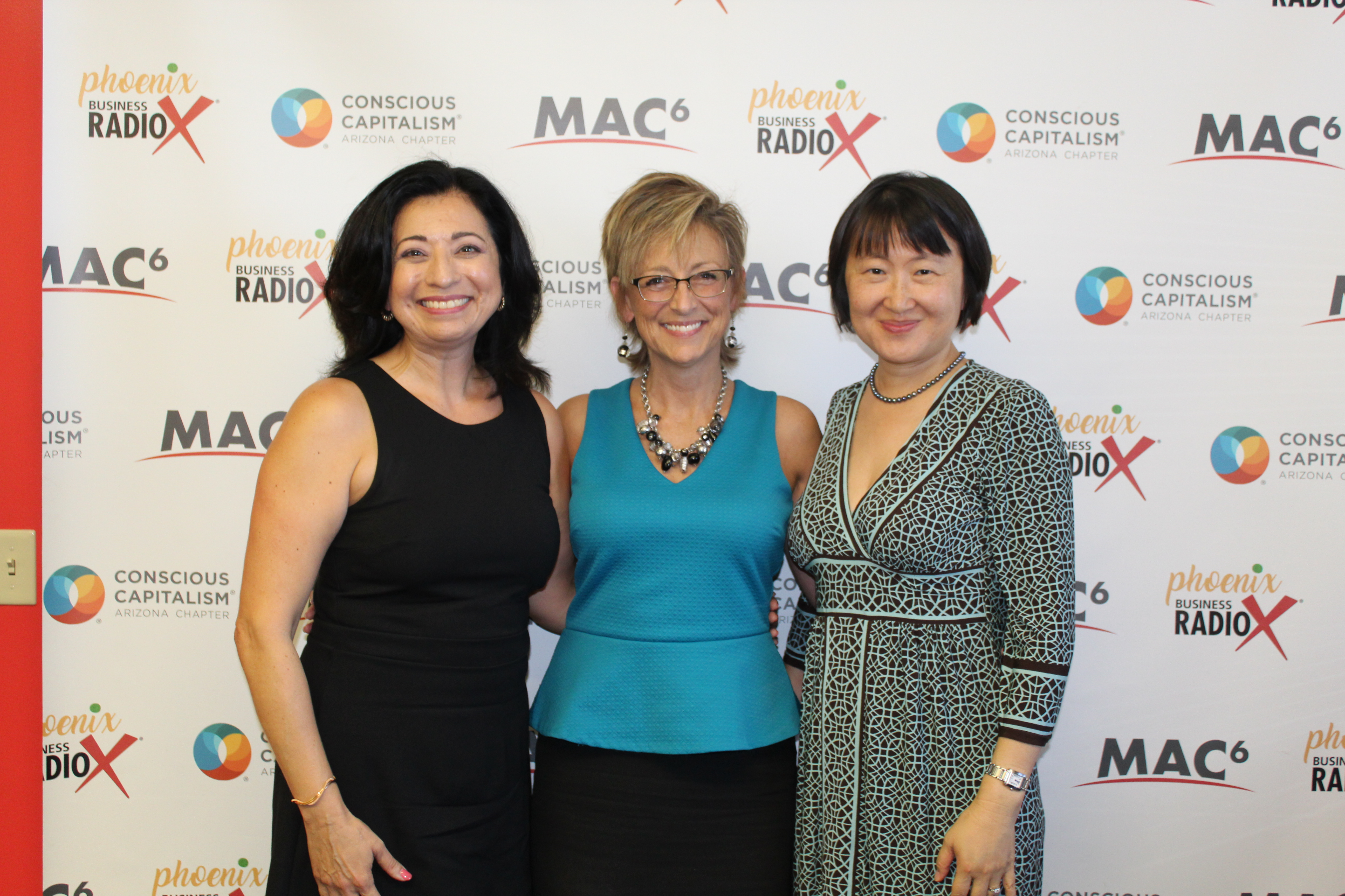 MMM Podcast Elena Zee with ACEE and Lupe Camargo with Perspective Financial Services