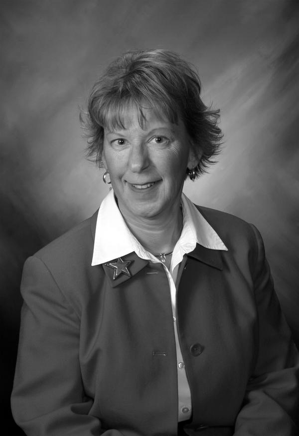 Cathy Paynter