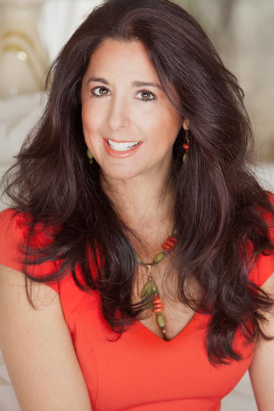 Dr. Karen Jacobson headshot