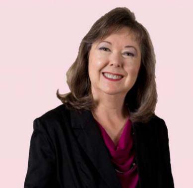 Linda Ann Stewart headshot