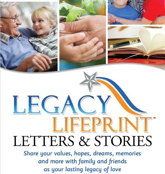 Legacy Lifeprint thumbnail